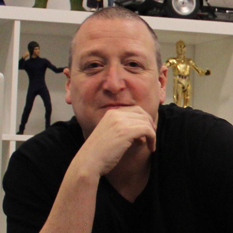 Darren Lee Phillipson