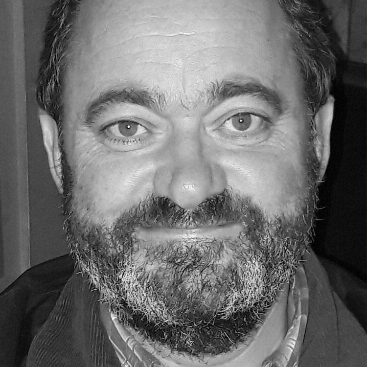 Ian Downes